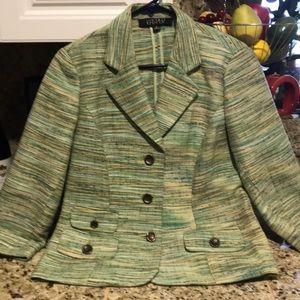 Kasper Ladies Blazer/Suiting Jacket